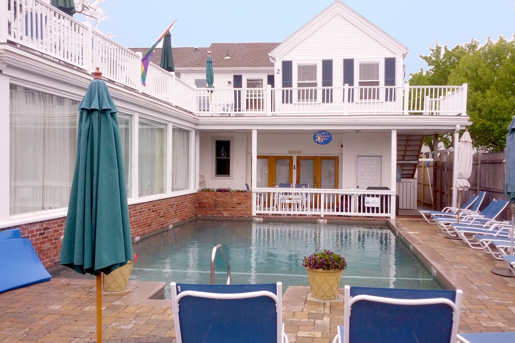 mile cape private beach in across street id to home vacation cottages provincetown the rental ma cod